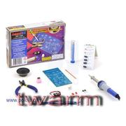 TW6483 / Elenco AK-100 Learn to Solder Kit