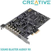 【3CTOWN】含稅附發票 CREATIVE創新未來 Sound Blaster Audigy RX PCI-E音效卡