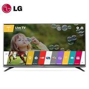 LG 43LF5900 43型webOS Smart TV液晶電視
