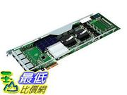 [106美國直購] New Intel Corporation EXPI9014PTBLK New PCIE PCI-Express x4 - 4 x RJ45 - 10/100/1000Base-T