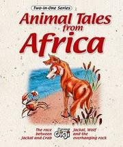 Two-in-one: Animal Tales from Africa 3