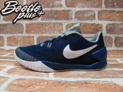 BEETLE PLUS NIKE HYPERCHASE SP X FRAGMENT JAMES HARDEN 聯名 閃電 藤原浩 深藍 火箭隊 789486-410