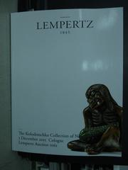 【書寶二手書T8/藝術_YBA】LEMPERTZ_The Kolodotschko Colle..._2015/12