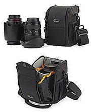 LOWEPRO 立福公司貨 S&F Lens Exchange Case 100AW 鏡頭交換袋 100AW