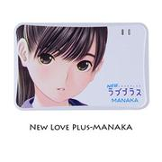 Energizer LOVE PLUS XPAL XP1000 移動電源-高嶺愛花 (1000mAh)