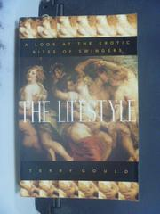 【書寶二手書T4/原文小說_HOS】The Lifestyle_Terry Gould