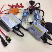 HID 1000K霧燈 氙氣燈 安定器 35W CANBUS H11 FOR 2001 METROSTAR RS 2.5