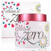 ◆NANA◆Banila Co. ZERO Clean it 皇牌保濕卸妝凝霜 180ml  加大版