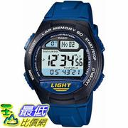[東京直購] CASIO SPORTS GEAR W-734J-2AJF 手錶 腕錶 防水10BAR