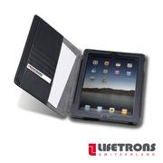 【LIFETRONS】New iPad 可立式保護套