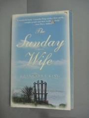 【書寶二手書T6/原文小說_HHB】The Sunday Wife_Cassandra King