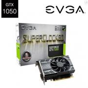 EVGA 艾維克 GeForce GTX 1050 SC GAMING 02G-P4-6152-KR 顯示卡