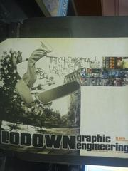 【書寶二手書T6/設計_ZIM】Lodown : graphic engineering_Marecki