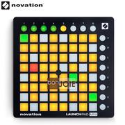 ::bonJOIE:: 美國進口 最新版 MK2 版 Novation Launchpad Mini MKII MIDI 控制器 (盒裝) Compact USB Grid Controller for Ableton Live