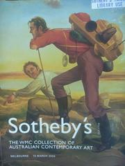 【書寶二手書T9/收藏_PPU】Sothebys_2004/3/15_The WMC Collection of…