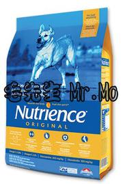 紐崔斯 田園成犬 5kg 雞肉+糙米#Nutrience Original田園系列