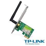 TP-LINK TL-WN781ND 150Mbps 無線 N PCI Express 網路卡