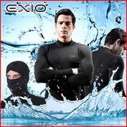 ★ Compurition wear for spring / summer ★ EXIO Genuine cool fabric Compuression wear Collection