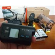 SONY HDR-AS30V WIFI