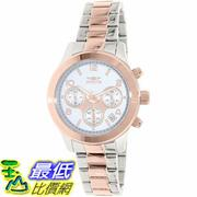 [105美國直購] Invicta Women's 女士手錶 Angel 19220 Rose Gold Stainless-Steel Quartz Watch