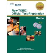New TOEIC Official Test-Preparation Guide【1 B..