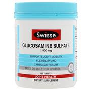 [iHerb] Swisse, Glucosamine Sulfate, 1,500 mg, 180 Tablets