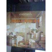 【書寶二手書T8/建築_ZEJ】Conrans living in small spaces