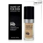MAKE UP FOR EVER 超進化無瑕粉底液 30ml