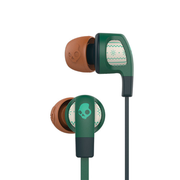Skullcandy Smokin Buds 2 耳機 帶線控與咪 Forest Green S2PGHY-479 香港行貨