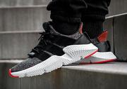 The adidas Prophere Silhouette Releases Tomorrow 街頭霸王刺蝟