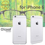 Ozaki O!Coat Soft Crystal iPhone 6 軟質超薄高透保護套