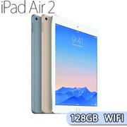 Apple iPad Air 2 WiFi 128GB (Air2) ◆配備Touch ID