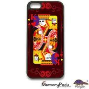 Pangolin穿山甲 Phone Case For I5 手機殼 King 11057