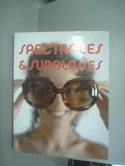 【書寶二手書T5/收藏_XCN】Spectacles & Sunglasses_Pepin Press