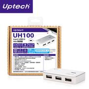Uptech 登昌恆 UH100 4-port USB2.0 Hub 集線器