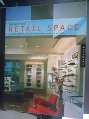【書寶二手書T8/廣告_WGT】The Inspired Retail Space: Attract