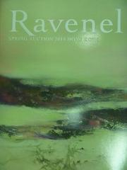【書寶二手書T2/收藏_ZIP】Ravenel_2014/5/25_Modern and Con..Art
