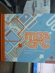 【書寶二手書T9/設計_PIN】Mag-Art:Innovation in Magazine Design