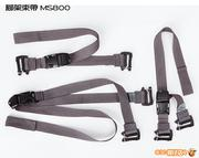MindShift 曼德士 Attachment Straps 腳架束帶 灰色 公司貨 MS800 適用 rotation180° Professional