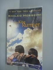 【書寶二手書T9/原文小說_KLJ】The Kite Runner_Khaled Hosseini