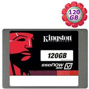 "Kingston SSD 120GB V300【SV300S37A/120G 】SATA 6Gb/s 2.5"" 固態硬碟"