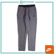 DOT 聚點 NIKE AS M NSW MODERN JOGGER FT 灰 縮口褲 棉褲 男生 805155-091