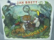 【書寶二手書T4/少年童書_YDJ】The Umbrella_Brett, Jan