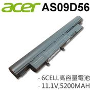 ACER 宏碁 AS09D56 日系電芯 電池 5810T-354G32MN 5810T-8929 5810TG