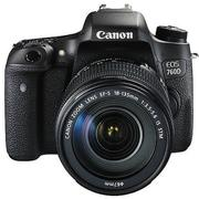【特惠下殺↘Canon  】EOS 760D 18-135mm IS STM  公司貨-送清保組