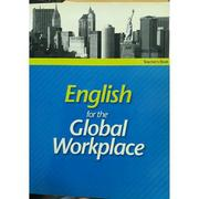 Live ABC英文課本_English for the Global Workplace