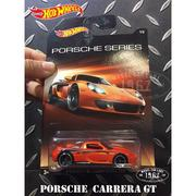 《1967MCL》Hot wheels風火輪1:64  PORSCHE CARRERA GT 7之8
