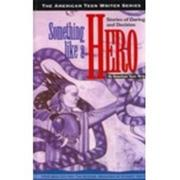 Something Like a Hero:Stories of daring and D..