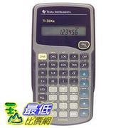 [美國直購 ShopUSA] Texas Instruments 計算器 TI-30XA Scientific Calculator