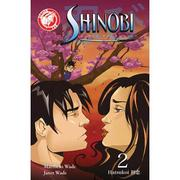 電子書 Shinobi: Ninja Princess #2